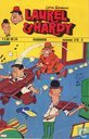 Comic Books - Laurel and Hardy - De schoonmakers