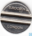 Groot Brittannië, Eurocoin London