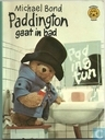 Paddington gaat in bad