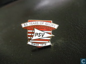 85 Years of Glory PSV Since 1913