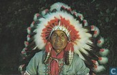 CM-51 USA Daniel Hornbuckle Cherokee Indian North Carolina