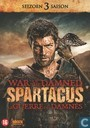 Spartacus : War of the damned