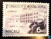 1. Nl Congresso de Medicina Tropical