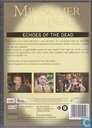 DVD / Video / Blu-ray - DVD - Echoes of the Dead