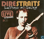 Sultans Of Swing, Live in Germany