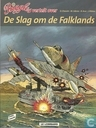 Biggles vertelt over de slag om de Falklands
