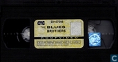 DVD / Video / Blu-ray - VHS video tape - The Blues Brothers