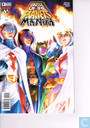Battle of the Planets  Manga