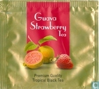 Guava Strawberry Tea