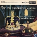 Pomp and Circumstance Marches Nos. 1& 4