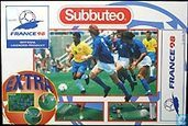 Subbuteo France 98