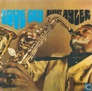Albert Ayler: Love Cry