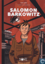 3 Atomic Adventures of Salomon Barkowitz