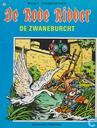 Comic Books - Red Knight, The [Vandersteen] - De Zwaneburcht