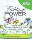 Frühlings-Power