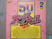50 All Time Rock & Roll Hits