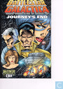 Journey's End 4