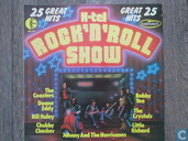 "K-tel Rock ""n""Roll Show 25 Great Hits"