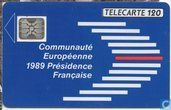 Communaute Europeenne 1989
