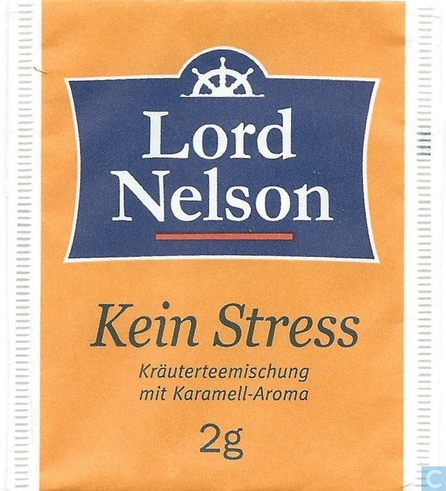kein stress lord nelson catawiki. Black Bedroom Furniture Sets. Home Design Ideas