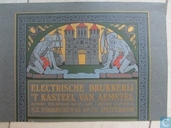 Oldest item - Electrische Drukkerij 'T Kasteel van Aemstel