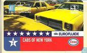 Cabs of New York