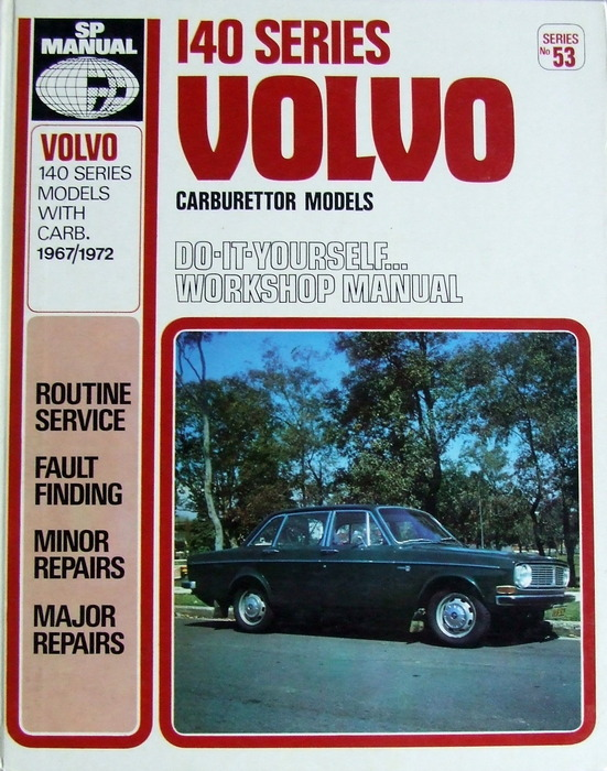 Lot of volvo 140 series workshop manuals catawiki lot of volvo 140 series workshop manuals solutioingenieria