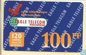 carte telephonique internationale 100 FF
