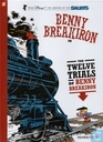 The Twelve Trials of Benny Breakiron