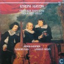 Joseph Haydn: Trios for Barytone, Viola and Cello