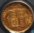 Australia ½ sovereign 1887 (S - Jubilee head)
