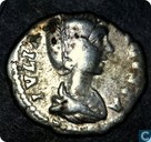 Roman Empire, AR Denarius, 196 AD, Julia Domna, wife of Septimius Severus, 196-211