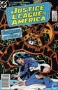 Justice League of America 255