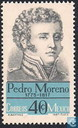 200 years revolutionary Pedro Moreno