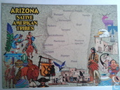 Arizona Native American Tribes