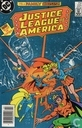Justice League of America 231