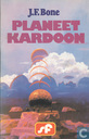 Books - Bone, J.F. - Planeet Kardoon