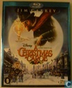 DVD / Video / Blu-ray - Blu-ray - A Christmas Carol