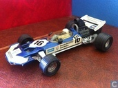 Surtees TS9