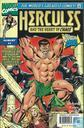 Hercules and the Heart of Chaos 1