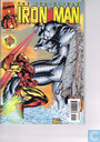 The Invincible Iron Man 24