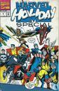 Marvel Holiday Special 1
