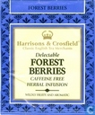 Delectable Forrest Berries