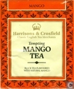 Tempting Mango Tea