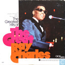 The Greatest Hits of the Great Ray Charles