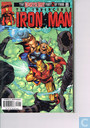 The Invincible Iron Man 22