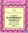 Delighful Raspberry Vanilla