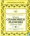 Relaxing Chamomile Flowers