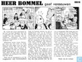 Comic Books - Bumble and Tom Puss - Heer Bommel gaat vereeuwen