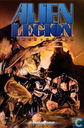 Alien Legion: Force Nomad